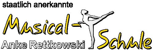 staatlich anerkannte Musical-Schule